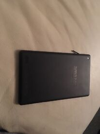 Amazon fire tablet brand new