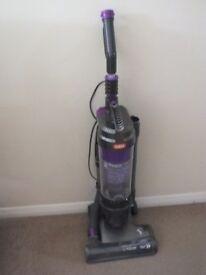 Vacuum Cleaner VAX air reach upright modelVax air reach