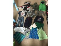 Boy clothes 2-3 year for sale!!