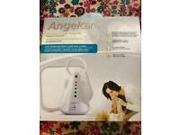 Angel care bed sensor mat & alarm.