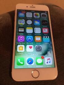iPhone 6 gold 16gb unlocked