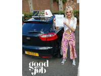 Manual car Driving lessons in Hounslow area only £23/hr