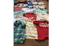 Boys 1 1/2 years - 2 years summer bundle