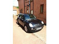Stunning Example Mini Cooper 1.6 Petrol Manual - Serviced and 12 Months MOT [Chilli Pack] [Sat Nav]