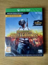 [Xbox One] Evil Within 2 | Wolfenstein II | Playerunknown's Battlegrounds