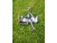Mitchell puma fishing reel