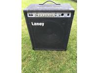 Laney RBW300 Bass Amp Combo