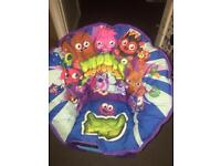 Moshi monster chair