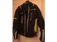 Immaculate condition,nearly new. Viper Bike Jacket