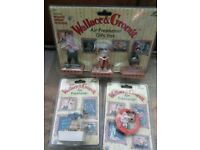3 x Wallace & Gromit Air Fresheners