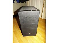 Thermal take Core X31 Case with Side Window - Desktop PC Case (Mid Tower Case)