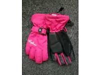 Ladies Surfanic Ski Gloves