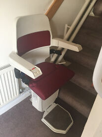 Stannar 260 Stairlift