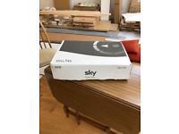 160 GB HD SKY BOX FREE TO COLLECT