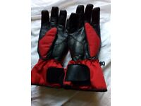 Brand new motorcycle gloves size small