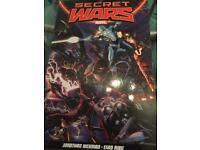 Secret Wars (Marvel)