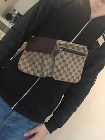 Gucci bumbag/pouch