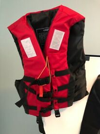 Lifejackets and Accessories