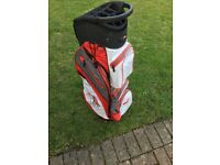 Powakaddy Dri Edition Cart Golf Bag