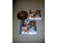 Dreamcast game the house of the dead 2