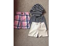 Boys Clothes - 6-9 Months