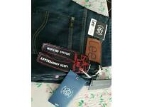 Brand new lee jeans from Harvey nics W34 L34