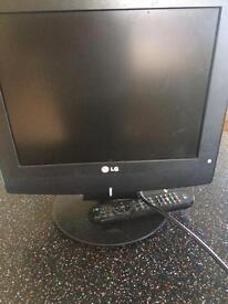 Lg monitor or tv