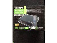 Traxdata multimedia station 1080p (1TB)