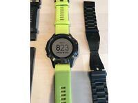 Garmin Fenix 5 multisport activity watch - extra Garmin straps