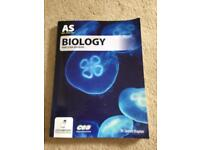 Biology ccea AS level