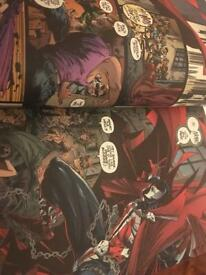 MARVEL DC COMIC NM CONDITION SPAWN 1st EDITION