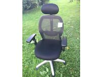Brand new Staples office chair