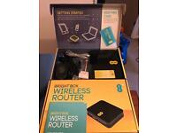 Wireless Router Packs