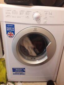Indesit tumble dryer