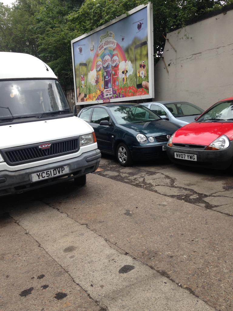 Scrap cars and vans bought for cash, top prices paid. | in ...