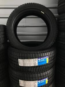 Michelin Winter Tire Special 225/45 R18 only $210 each