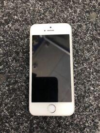 iPhone 5s on talktalk