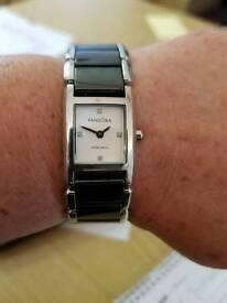 Genuine Pandora watch