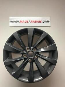 Mags 20 '' Tesla Hiver disponible avec pneus
