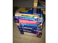 Travel Guides - Assorted - may also be sold separately
