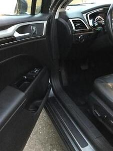 2014 Ford Fusion SE (Colored Touch Screen, Back Up Camera, FWD) Edmonton Edmonton Area image 10