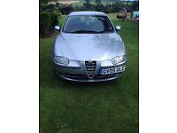 Alfa Romeo 147T Stark Lusso