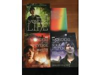 Brian Cox books
