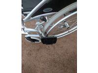 Days Swift Lightweight Folding Aluminium Self Propelled Wheelchair