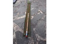 Vintage Milbro Profast Fishing Rod