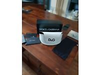 DOLCE AND GAABBANA UTHENTIC SUN GLASSES