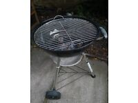 47cm Weber in good condition
