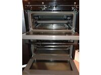 **JAY'S APPLIANCES**SIEMENS**ELECTRIC DOUBLE OVEN**DELIVERY**MORE AVAILABLE**