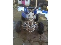 boahua 200cc sports quad 350need this gone today