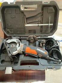 WORXSAW - Electric Circular Saw WX426 – barely used